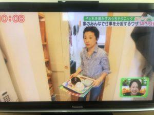 リフレッシュ 石川テレビ